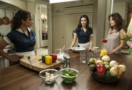 « Devious Maids » (Lifetime)